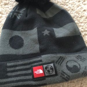 The North Face IC Collection Hat ALMOST NEW!